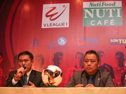Hiện tượng bất thường ở Công ty CP bóng đá chuyên nghiệp Việt Nam (VPF)