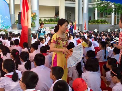 Thủ tướng chỉ đạo xóa điểm nóng giáo dục