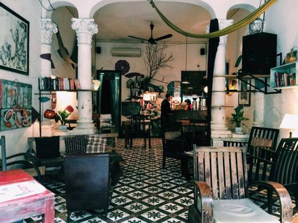 Những quán cafe đậm chất Hà Nội, lí tưởng để tụ họp