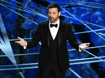 Danh hài Jimmy Kimmel sẽ làm gì cho Oscar lần 90?