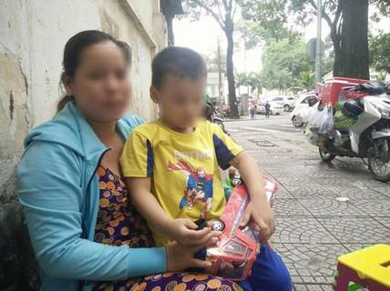 Chống bạo hành trẻ: Cần quy về một mối