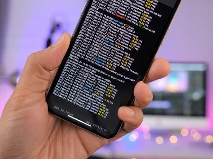 Google Play tràn ngập ứng dụng độc hại đào tiền ảo