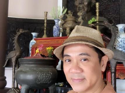 """""""Tiên Nga"""" thắng lớn, Thành Lộc về Bến Tre tạ ơn cụ Nguyễn Đình Chiểu"""
