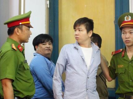 Giảm án cho thanh niên đánh chết người sau cuộc nhậu