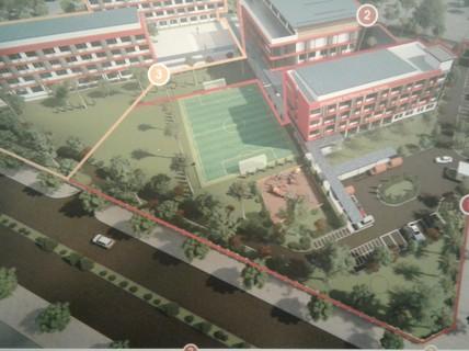 Cần Thơ có trường quốc tế Singapore đầu tiên
