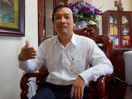 """Thanh Hóa có ưu ái cựu Phó Chủ tịch """"nâng đỡ không trong sáng'?"""