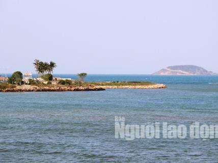 Hai dự án lấn vịnh Nha Trang tai tiếng bị thu hồi đất