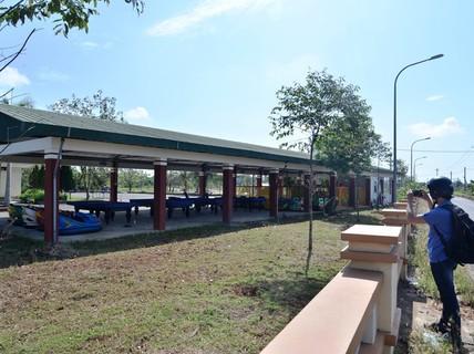 """""""Xẻ thịt"""" khu lưu niệm Thủ tướng Phạm Văn Đồng: Yêu cầu dừng mọi hoạt động"""