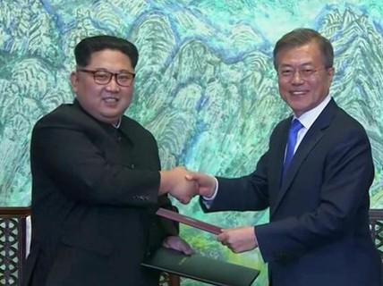 Người phát ngôn lên tiếng về Hội đàm thượng đỉnh liên Triều