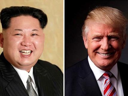 Tổng thống Donald Trump không nên gặp ông Kim Jong-un?