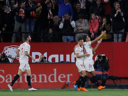 """Sevilla - Bayern: """"Hùm xám"""" lại chết dưới tay CLB Tây Ban Nha?"""