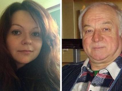 Vụ đầu độc cựu điệp viên: Đề nghị điều tra chung của Nga bị bác bỏ