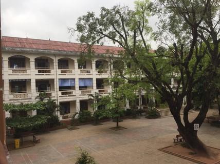 Quảng Trị: Làm rõ kẻ mạo danh người thân đến đón học sinh