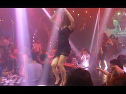 """Bóc mẽ kẻ """"thế chân"""" nơi quán bar, vũ trường ở Đà Nẵng"""