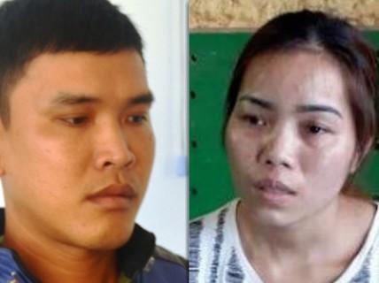 Gã trai nhẫn tâm lừa vợ bạn sang Trung Quốc bán dâm để lấy tiền