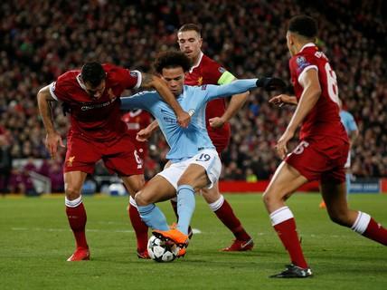 Man City - Liverpool: Nhiều hy vọng cho chủ nhà