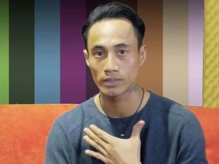 """Lùm xùm vụ gạ tình: Phạm Anh Khoa xin lỗi, """"nạn nhân"""" không chấp nhận"""