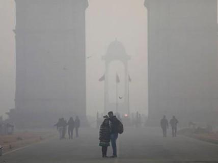 Ô nhiễm cũng bất bình đẳng