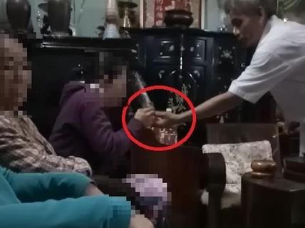 Sự thật về ông thầy chữa bệnh ở Tây Ninh