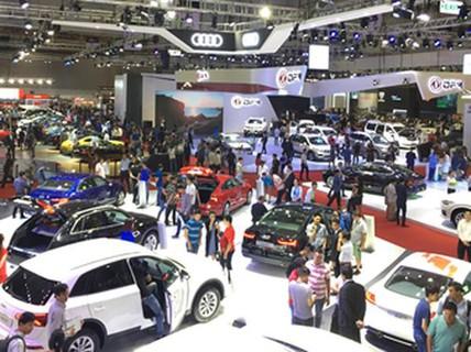 Hàng loạt mẫu ôtô khó về Việt Nam vì 'vướng' Nghị định 116