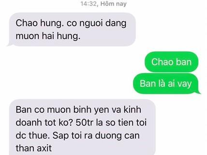 Biên Hòa: Hàng loạt tiệm tóc bị giang hồ đưa vào tầm ngắm