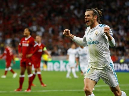 """""""Người hùng"""" Bale ở đâu ngày Real Madrid ca khúc khải hoàn?"""