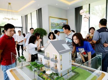 80% người mua đất nền hiện tại là để đầu tư