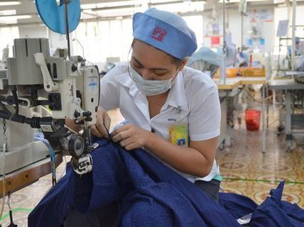 Nâng cao tay nghề cho công nhân