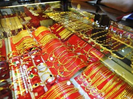 TP HCM: Chủ tiệm vàng báo bị trộm tủ vàng gần 1,5 tỉ đồng