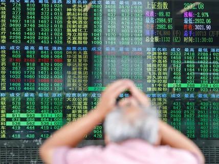 """Mỹ - Trung """"tăng đòn"""", thị trường thế giới vạ lây"""