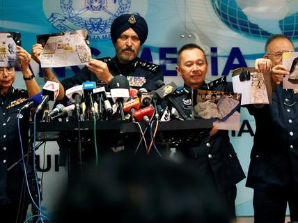 """""""Kho báu"""" của nhà ông Najib trị giá tới 273 triệu USD"""