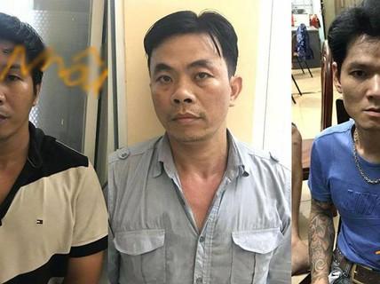 Bí mật kinh doanh của ông trùm xe gian ở Sài Gòn