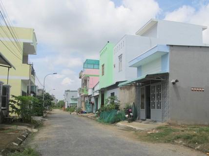 Đầu tư xây nhà trọ cho thuê nở rộ ở vùng ven TP HCM