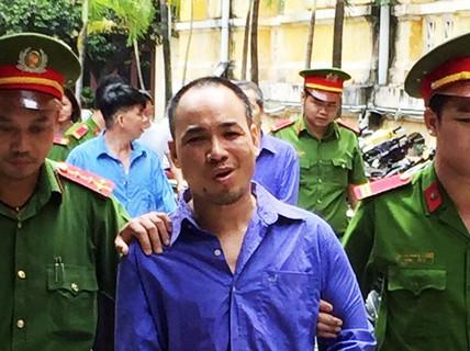 Án tử cho người buôn gần 4,5 kg ma túy xuyên Việt