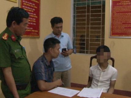 Thiếu niên 16 tuổi đâm người cướp tiền vì nợ 2 triệu đồng