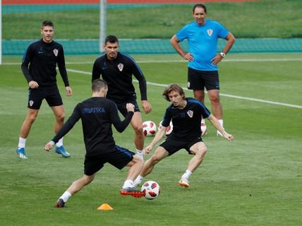 Soi kèo trận chung kết World Cup 2018: Cửa thắng hẹp cho Croatia