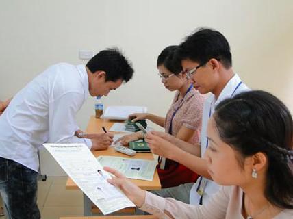 Thi tiếng Hàn dành cho lao động EPS
