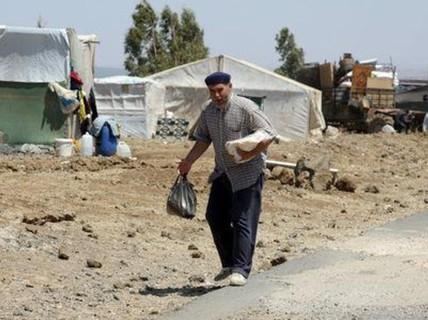 Quân đội Syria áp sát khu vực do Israel kiểm soát
