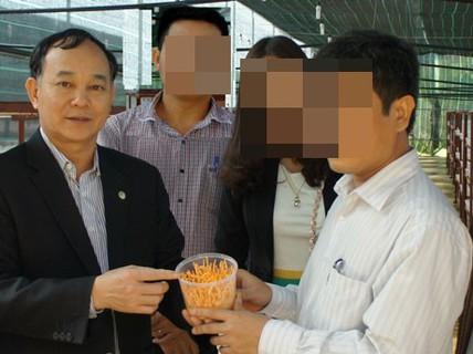 Thanh Hóa: Xử lý vụ bổ nhiệm cán bộ trái quy định