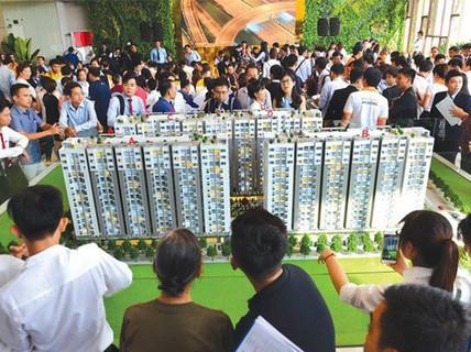 Chuyên gia nhận định gì thị trường bất động sản cuối năm?