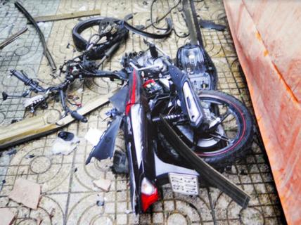 Bộ Công an khen thưởng Công an TP HCM khám phá nhanh vụ đánh bom