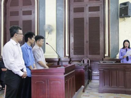 Hai đời sếp, thất thoát hơn 17 tỉ đồng tại Saigonbank