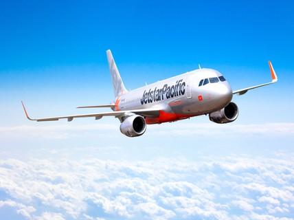 """Máy bay bị chim va, Jetstar """"bồi thường thiện chí"""" 300 ngàn đồng mỗi khách"""