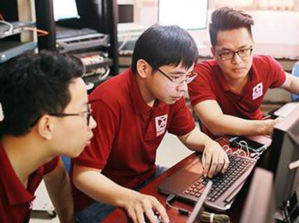 Sinh viên Duy Tân xếp thứ Nhất trên Bảng Xếp hạng CTF Time