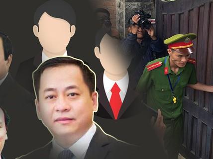 """(eMagazine) - Điểm mặt quan chức Đà Nẵng dính chàm với Vũ """"nhôm"""""""
