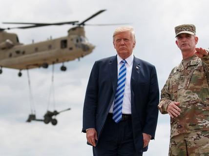Mỹ quyết đấu với Trung Quốc