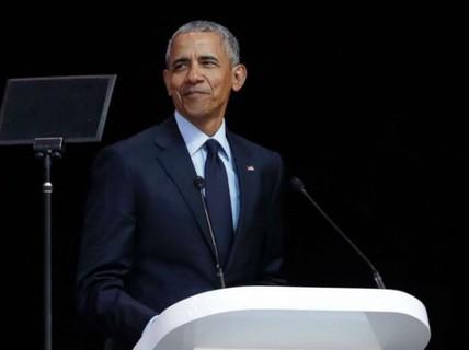 Ông Obama lộ diện, ra tuyên bố quan trọng