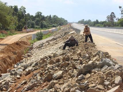 Bộ trưởng Nguyễn Văn Thể: Kiên quyết xử lý nếu VEC lại thất hứa