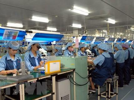 """Nhật Bản vững """"ngôi vương"""" về FDI ở Việt Nam"""