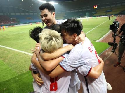 Soi kèo Olympic Việt Nam - Hàn Quốc: Thành bại trong 90 phút